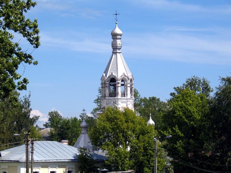 Десятинный собор