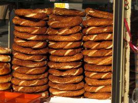 Национальная еда турков