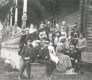 Фотография XIX века