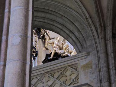 Ангелочки на органе