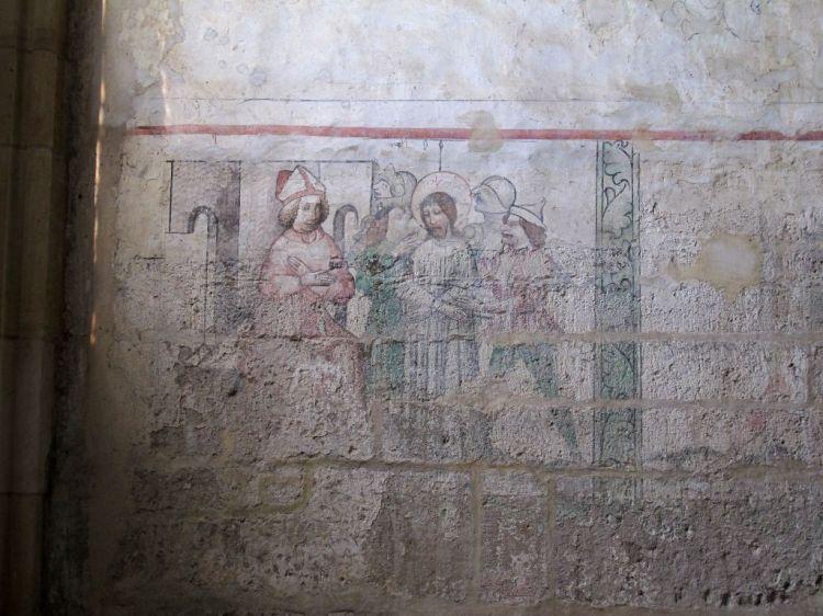 Еще фрески