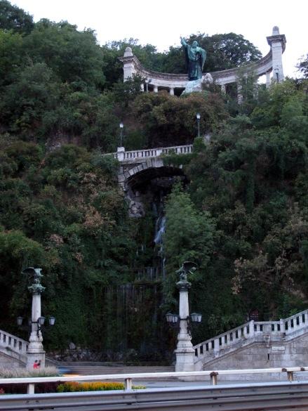Мемориал Святого Георга