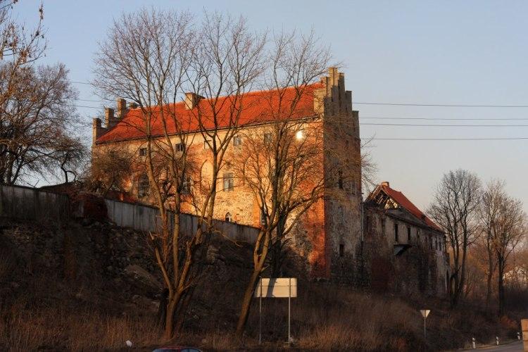 Георгенбург