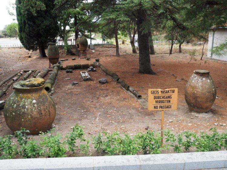 Сад пифий